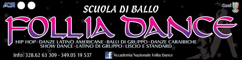 follia dance